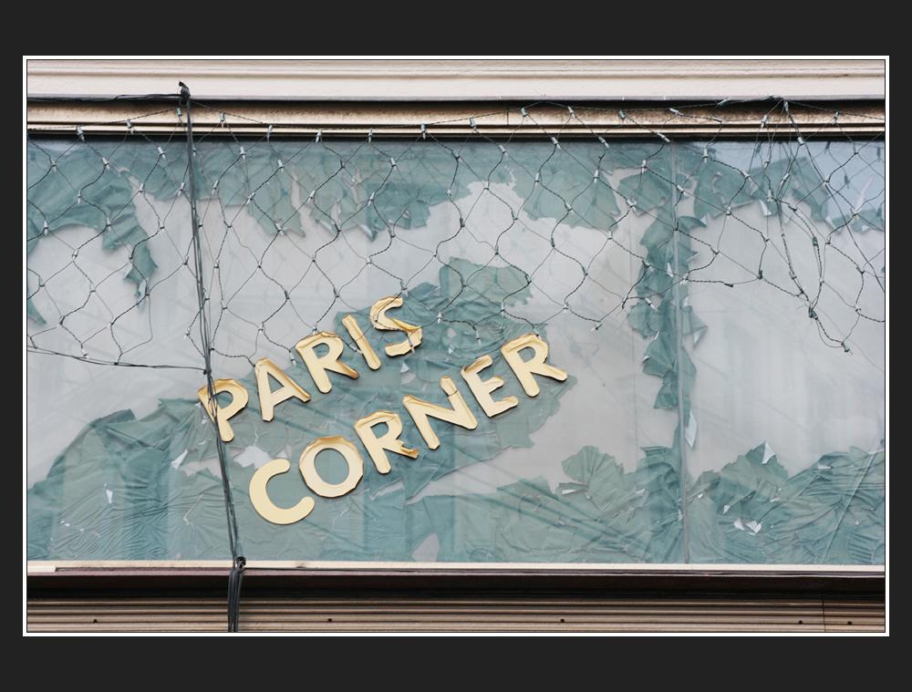 """nix """"PARIS""""..."""