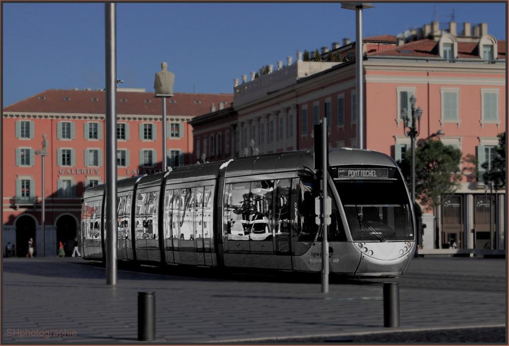 Nizza City
