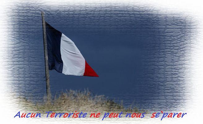 Nizza  Nice la liberté 14.07.2016