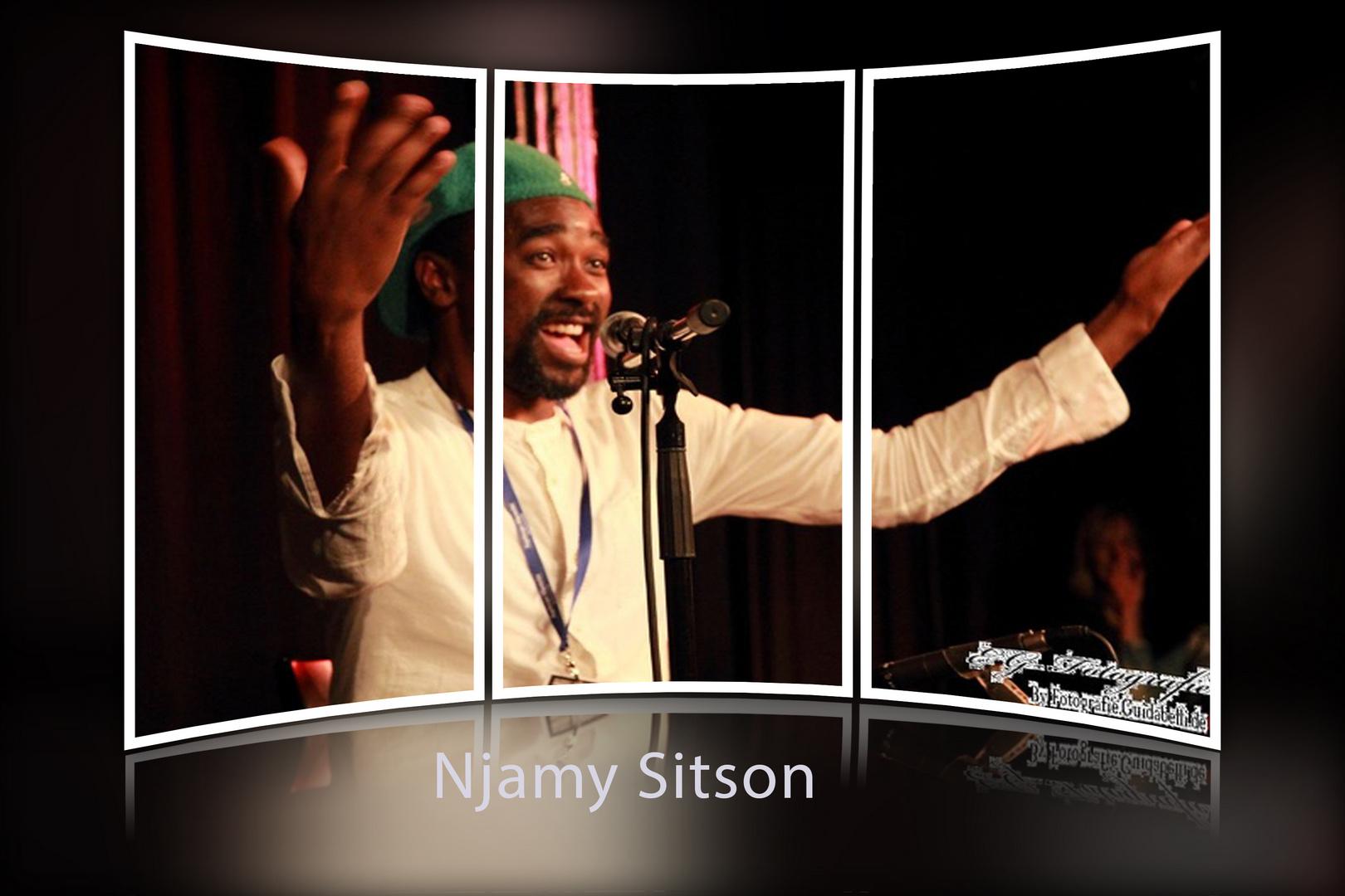 Njamy Sitson