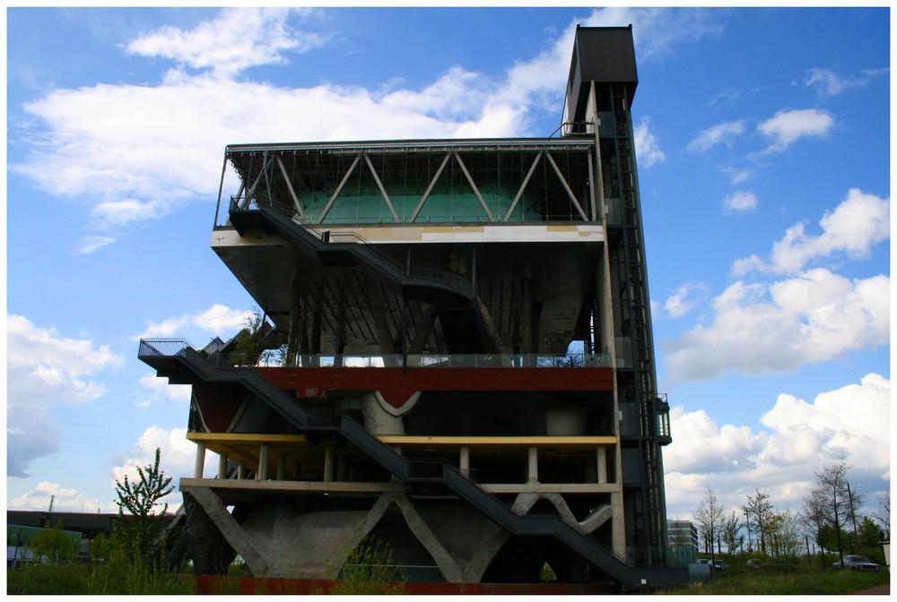 NL Pavillon