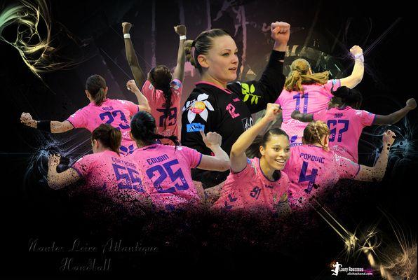 NLA Handball
