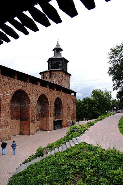 N.Novgorod (Kremlin)