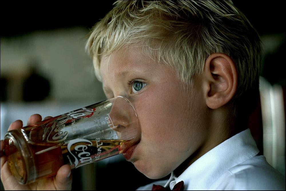 No Coke - Schorle