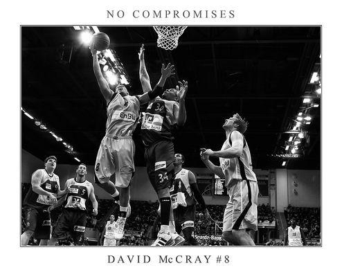 No Compromises - David McCray (3)