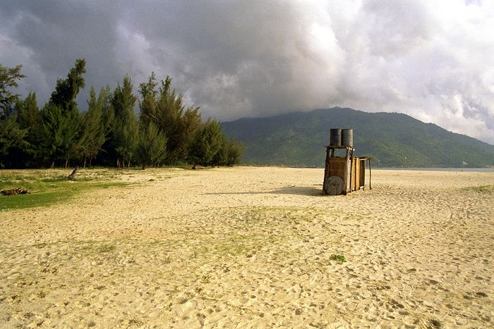 No Dream Beach