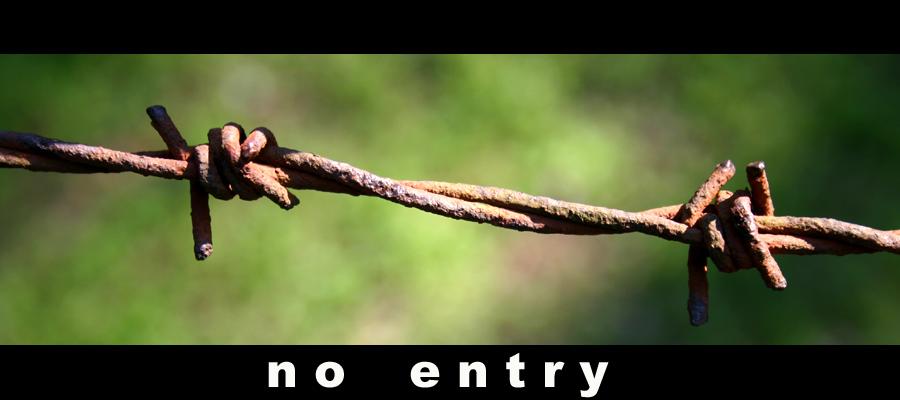 [no entry]