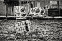 No Grandi Navi # 4