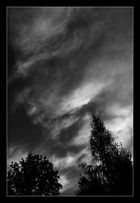 ...no hell below us...(Bilder zu Texten 60)