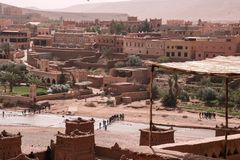 NO Menschen an Furt maroc  _ _ _ IMG_0236+E12_Furt