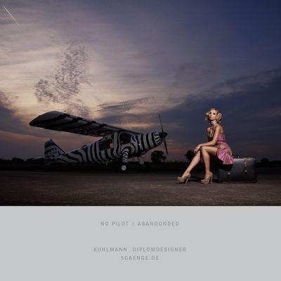 No Pilot | Abandoned
