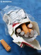 No Smoking!!!
