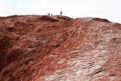 NO steiler Aufstieg Ayers Rock R_14