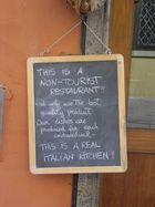 No - Tourist