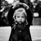 Noa, la joven bailarina...