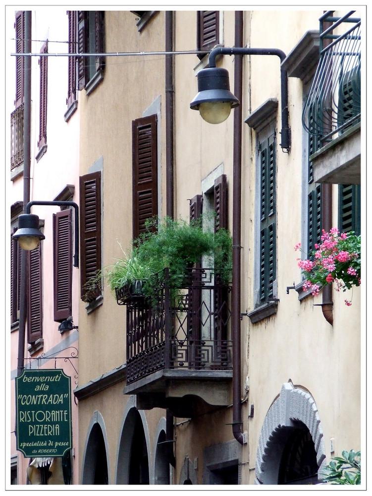 noch ein balkon