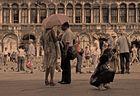 Noch ein bisschen Venedig - mit Romantik unterm Schrim