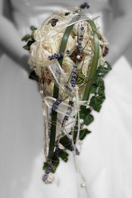 Noch ein Brautstrauss