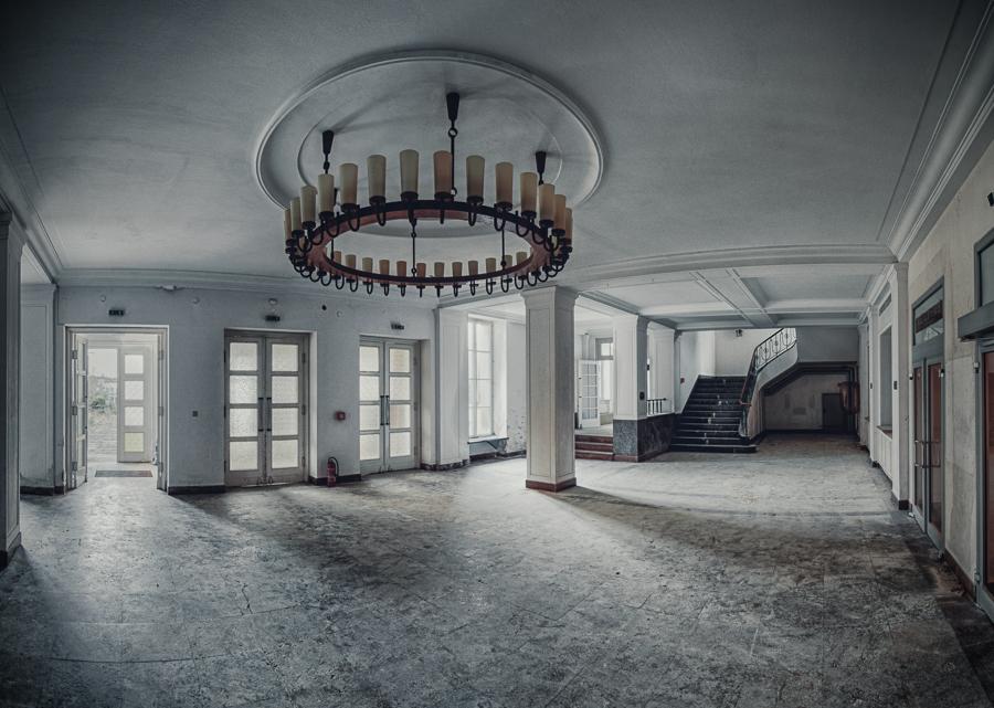 noch ein Foyer