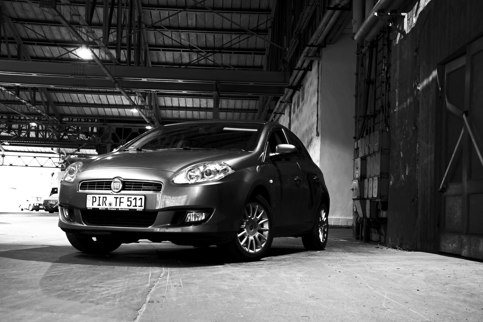 Noch ein neues Bild meines Autos:-)