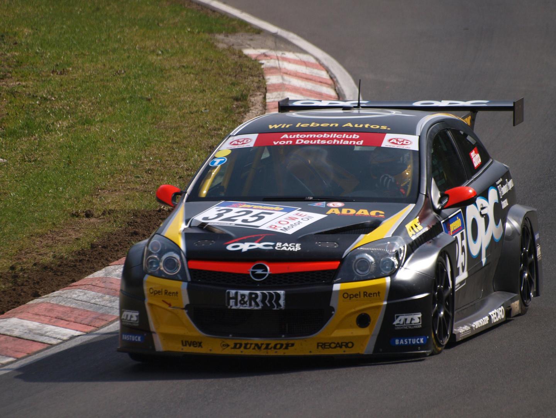noch ein schneller Opel