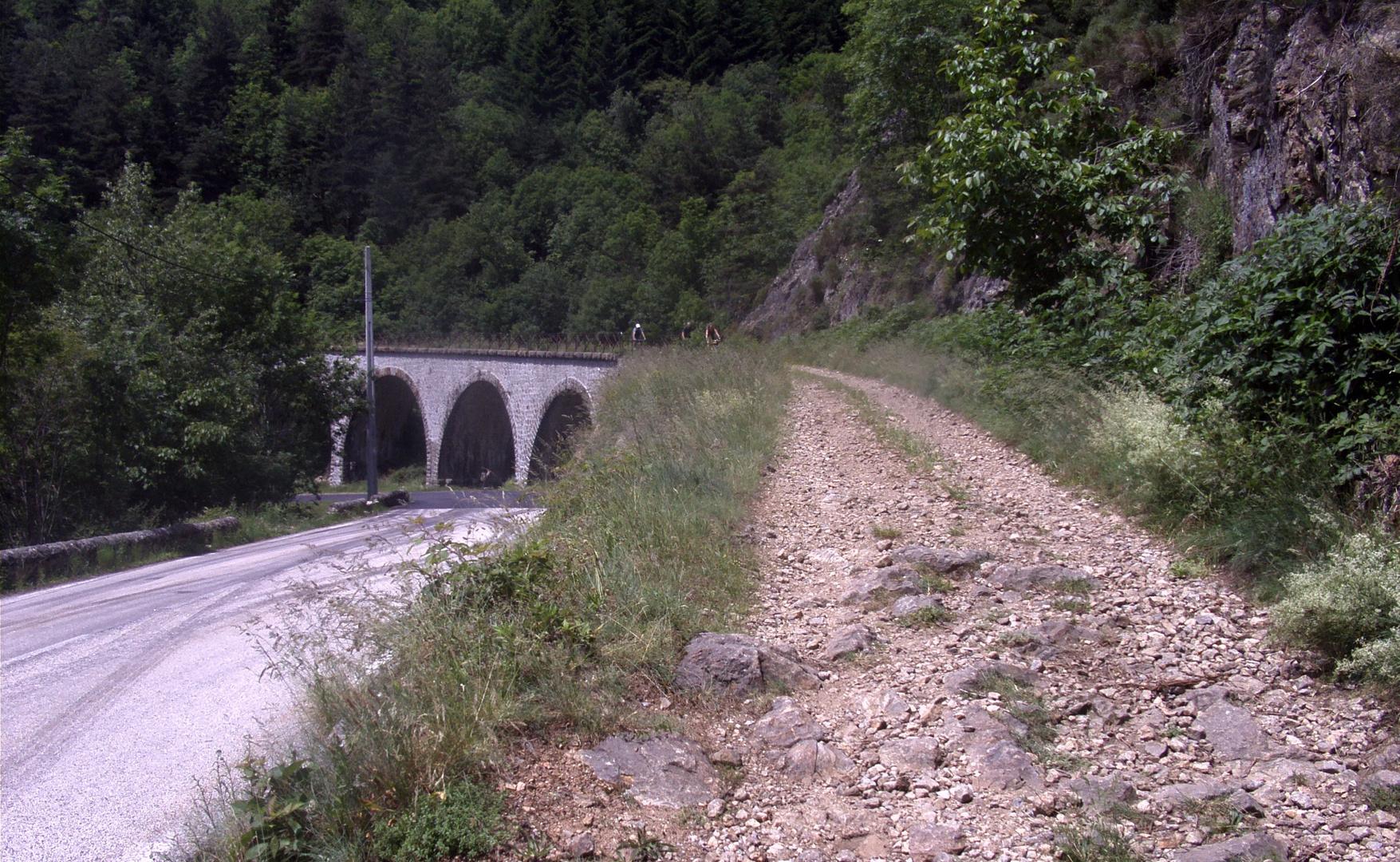 Noch ein Viadukt... (2)