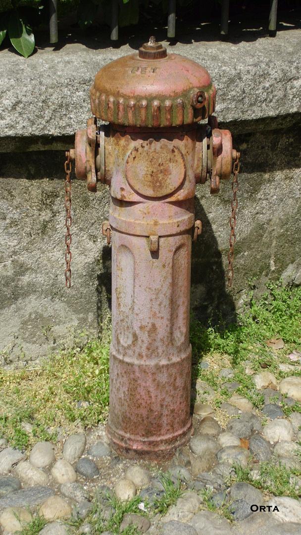 noch ein Wasserspender ?