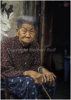 Noch eine alte Dame