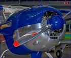 Noch eine Cessna...
