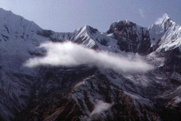 noch einer aus der Annapurnagruppe
