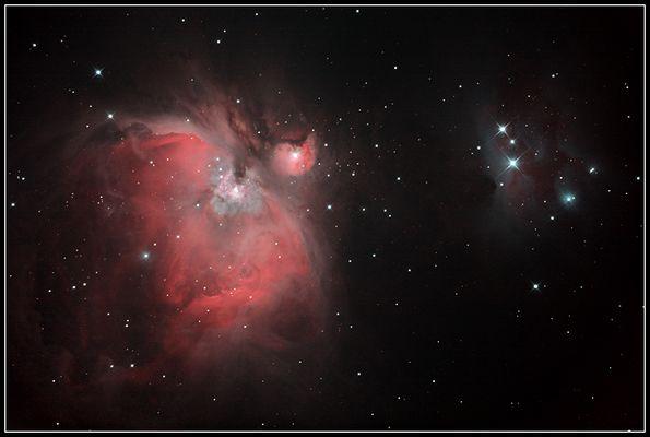 Noch einmal Orion