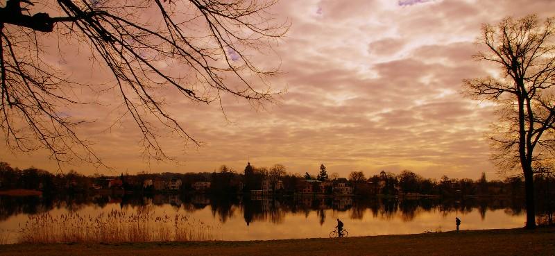 Noch einmal Potsdam