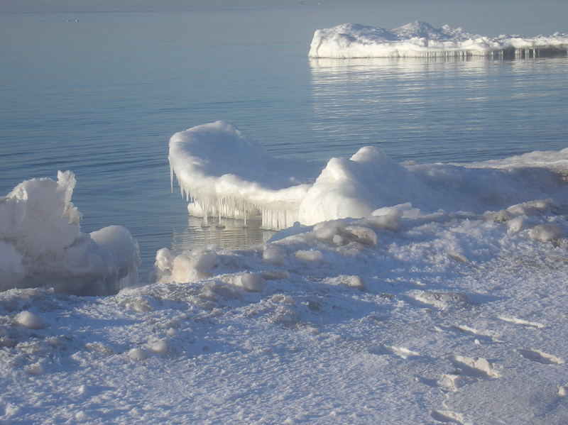 Noch im Winter... ;0)