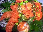 Noch immer Geburtstagsblumen