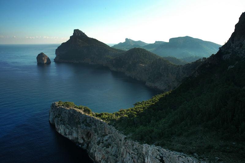 noch mal Kap Formentor