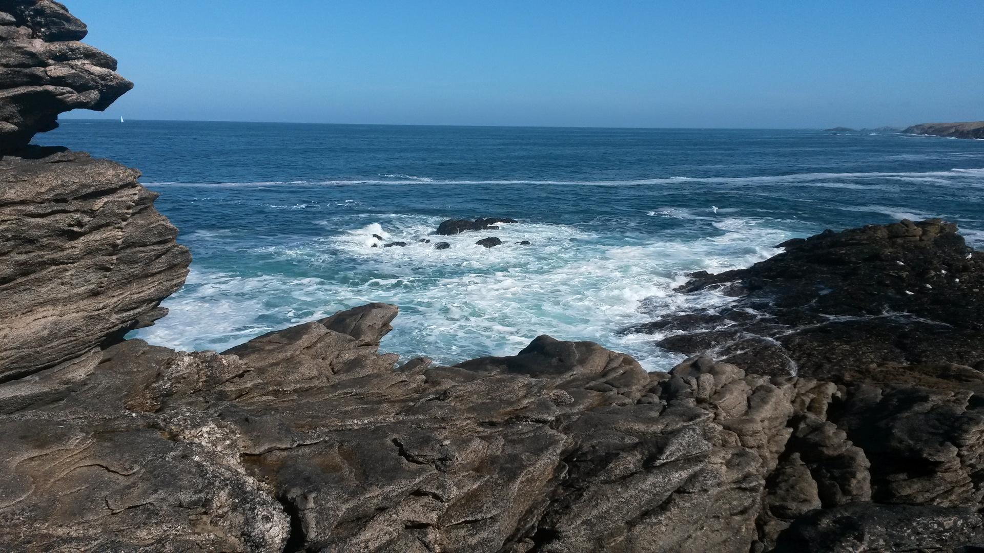 noch mehr Atlantik