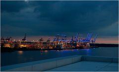 noch mehr Blue Port
