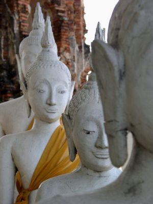 Noch mehr Buddha