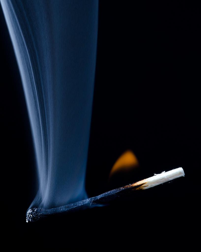 Noch mehr Feuer und Rauch