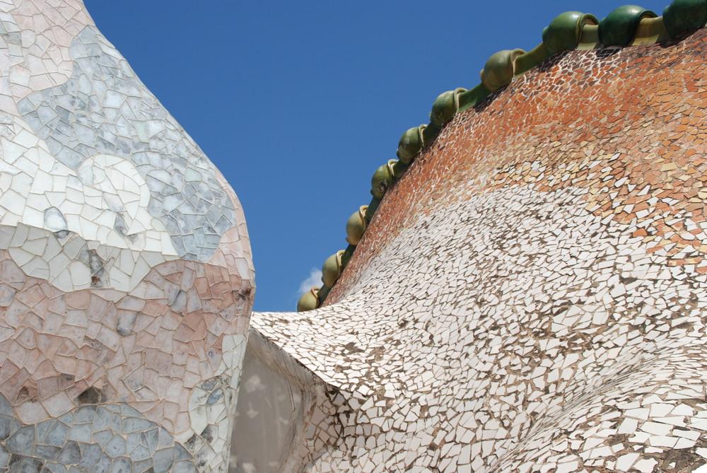 noch mehr Gaudi