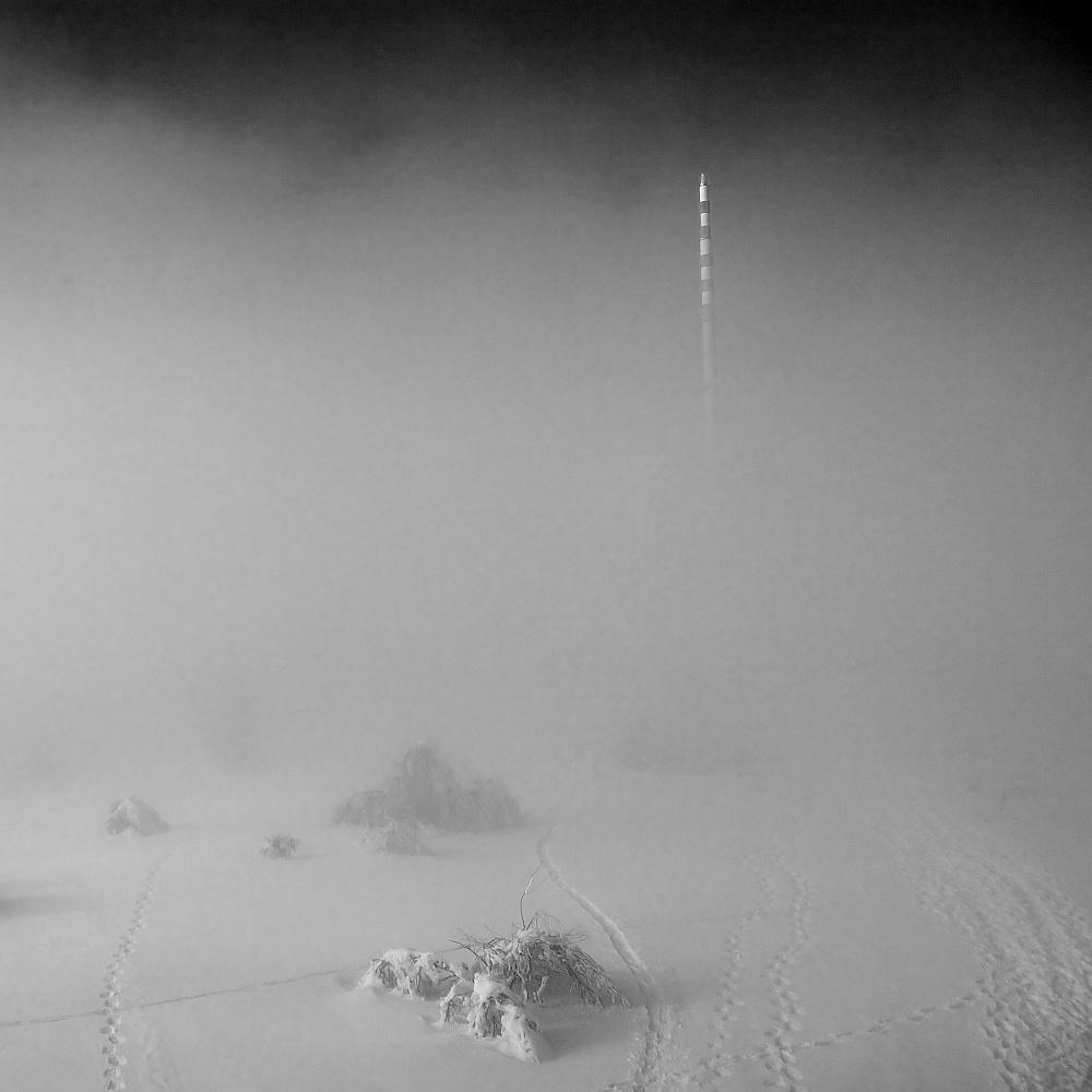 Noch mehr Nebel