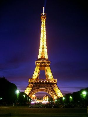 Noch mehr Paris...