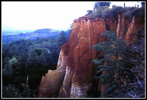 Noch mehr Roussillon
