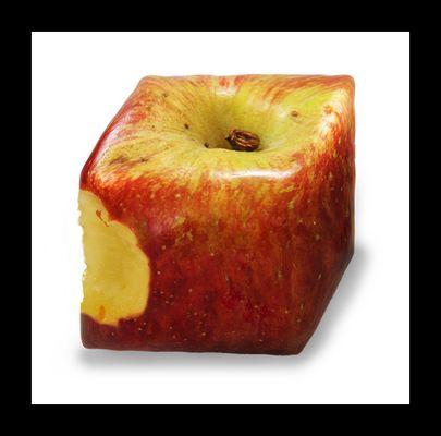 noch ´ne Apfelbox