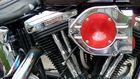 Noch so ein schönes Teil einer Harley