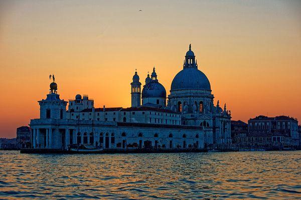 noch so ein Venedig-Klassiker