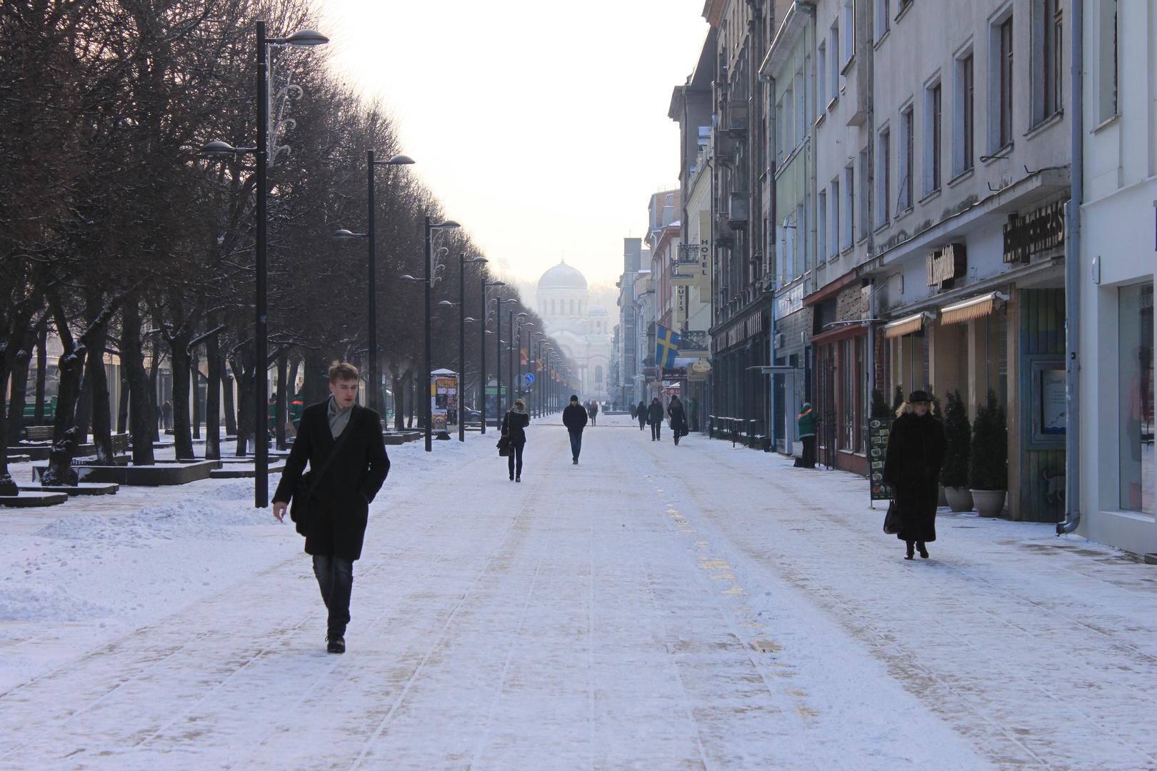Noch Winter