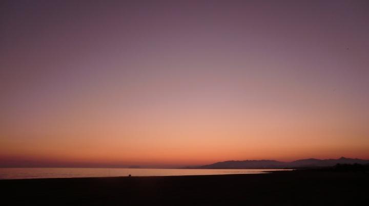 Noche colorado