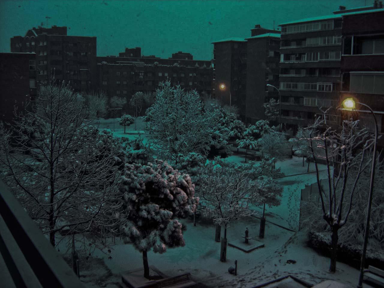 noche de blanco satén 2