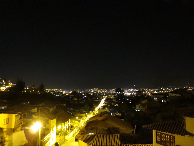 Noche de Cusco